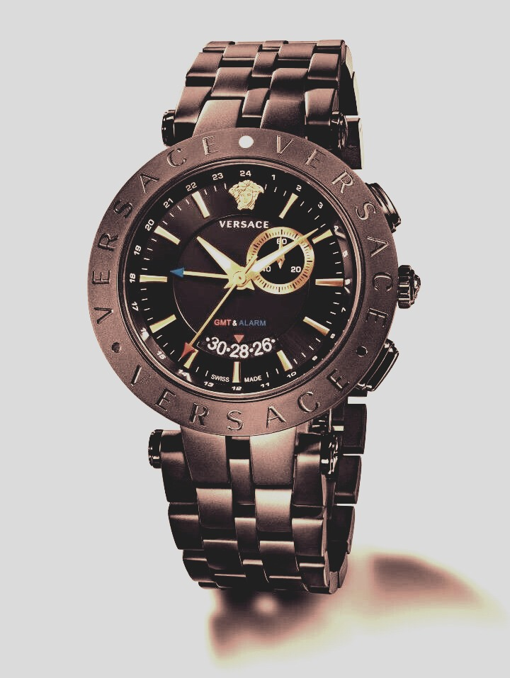 Watches can be expensive but you don't need to go crazy with spending! Maybe look on eBay? and at least you'll know that they won't have an excuse to be late for a date!