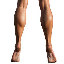 exercises for calves25 reps of each exercise