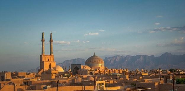 23. Iran WHY GO IN 2016: Bookings to Iran are on the rise, according to Afar, and it may be time for you to join the club. Check out the capital, Tehran, the ancient literary city, Shiraz, and more. Here's everything you need to know before you go.