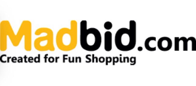 Finally, madbid allows you to sell your items with the highest bidder receiving the item and you receiving the money for it. It's simple to use and you can also bid yourself on items with up to 80% retail reductions!!