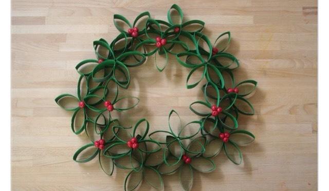 Wreath 🌿