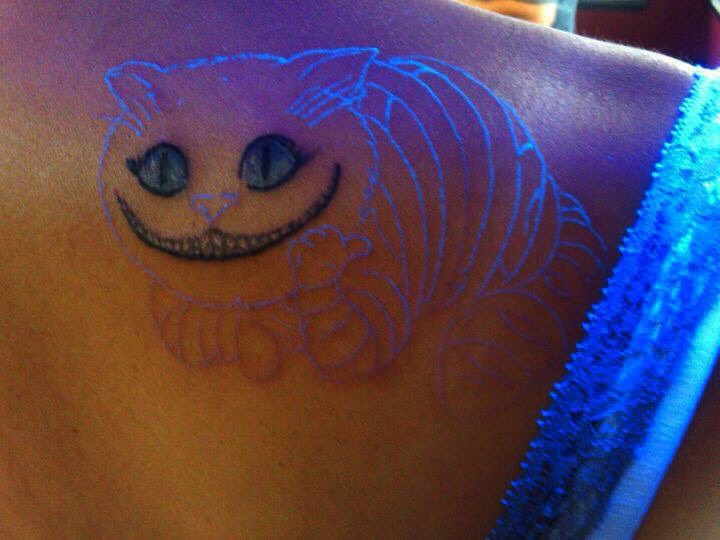 Uv Tattoos Pros And Cons By Evelyn Charles Musely
