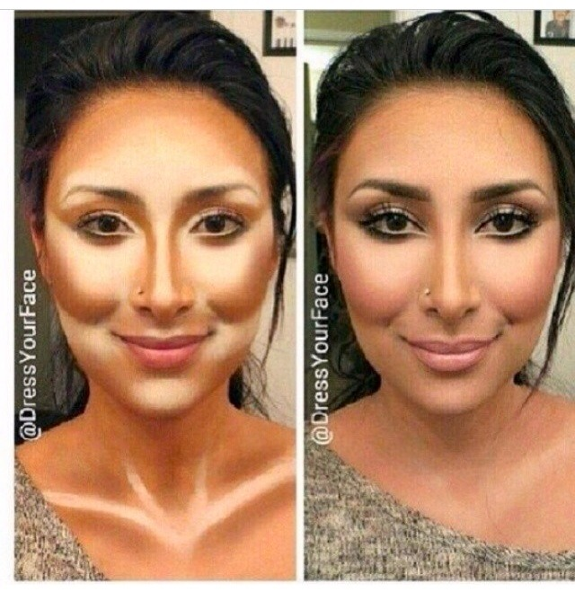 Contouring done right