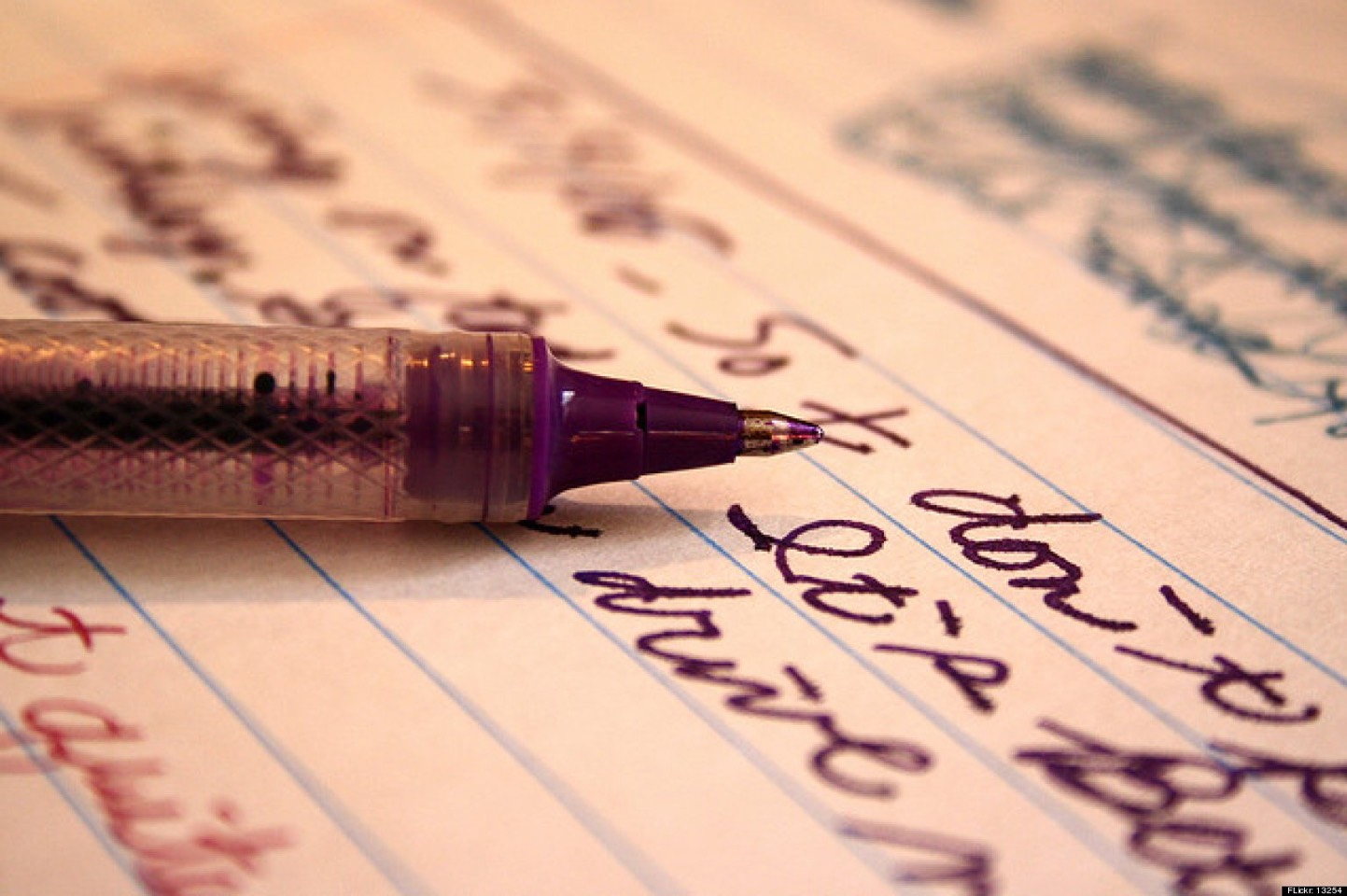 Write a book/Journal