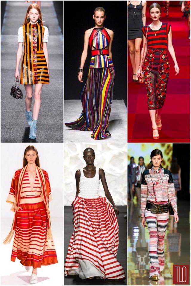 Stripes Everywhere!