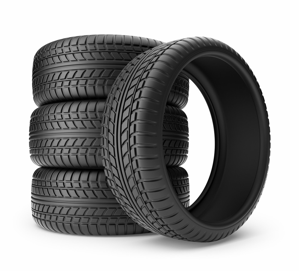 BLOWN OUT TIRES?? Tires are more prone to blow out during summer months! Be prepared..Periodically check your tread by sticking a penny into the groove of the tire with Lincoln's head facing inwards. If you can see the top of Abe's head, it's time for a new set.