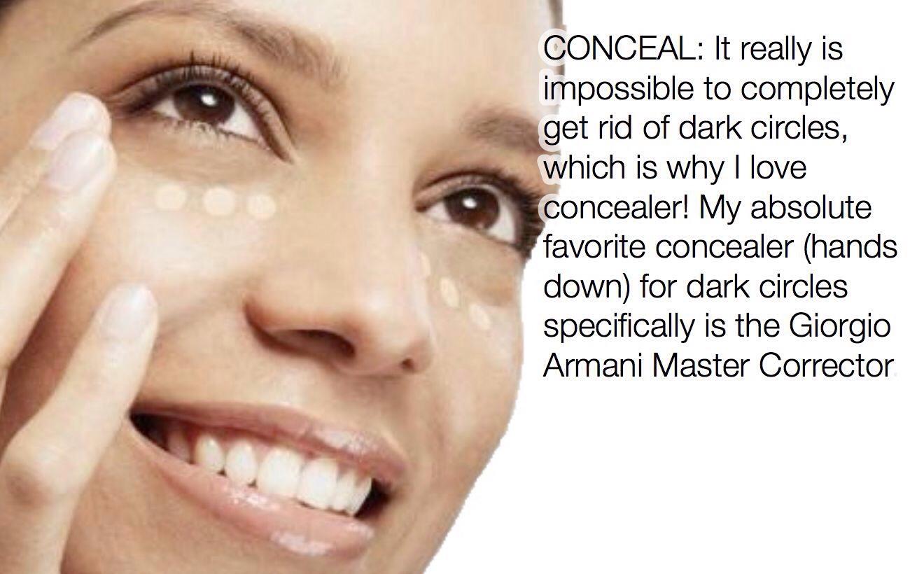 Vitamin K for dark circles under eyes!! by 🌸Lianet🌸 🌸Keith ...