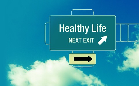 Now you're on your way to living a healthier lifestyle
