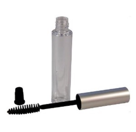 Wash an old mascara container
