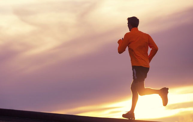 Work your way up. Nobody will be able to run fast and effortlessly overnight. Start with jogging or going a short distance to build your endurance and stamina. Running, say, 3 miles at the start may be harder which discourages people from running.