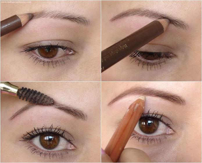 Eyebrow pencils, markers, powders, gels, pomades, waxes, brushes, combs, scissors, OH MY!  Lets decode these tools once and for all, so that you know exactly how & when to use them— whether your arches are thick, sparse, light, dark, or anything in between. Keep reading for your eyebrow 101.