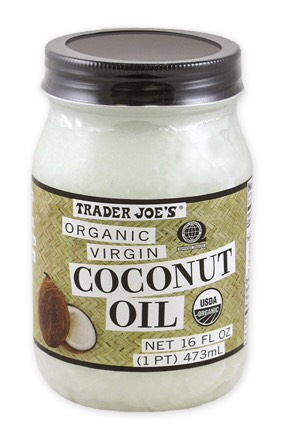 There are many uses for coconut oil so I am here to mention a few ways I like to use it