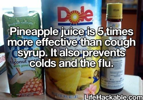 protect yourself from the flu and cold