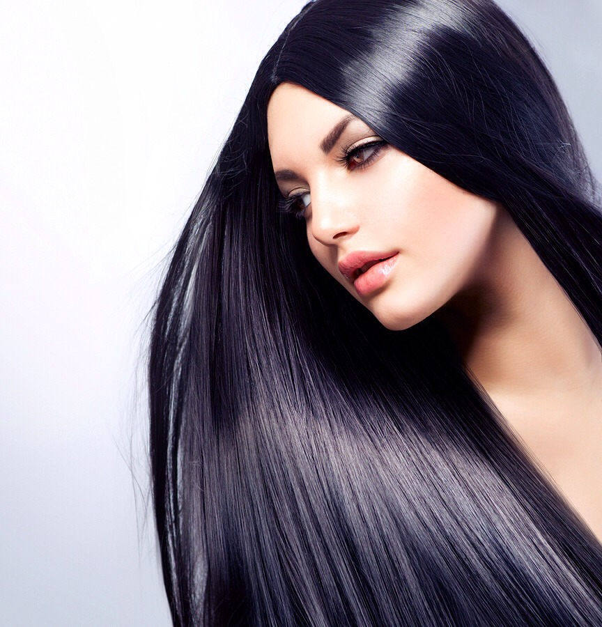 4. Shinier hair, getting rid if buildup  Once a week mix in baking soda with your normal shampoo this gets rid of all the gunk that builds up in your hair and leaves it soft and shiny!