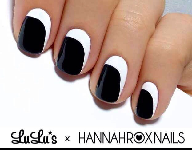 --> Go For An Eclipse Nails