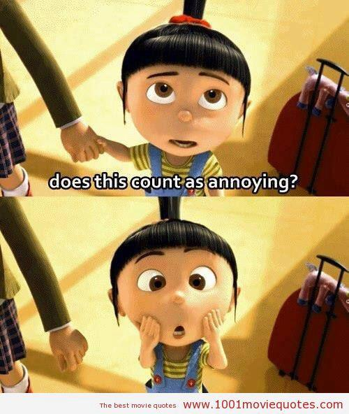 """""""Despicable ME"""" is the BEST movie to watch with your kids."""