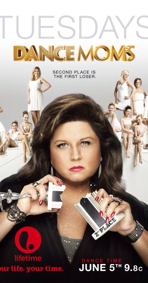 Dance moms, it is about a group of young dancers who have despicable mothers and a despicable coach, Abby.