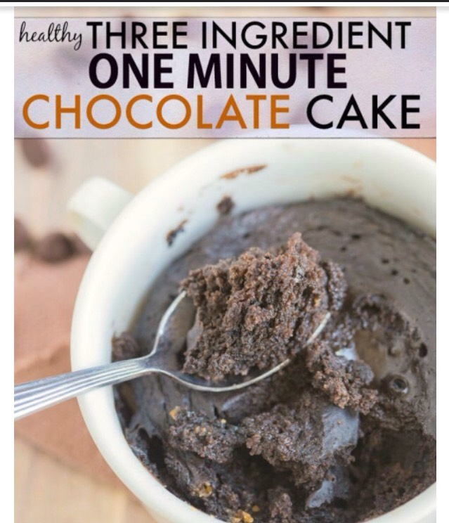 Two Ingredient Chocolate Cake Reviews