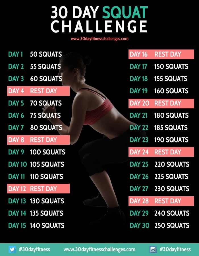 30 Day Challenges Musely - Www imagez co