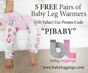 """Get 5 Free Pairs, a $50 value - just shipping and handling. $11.99. Plus get additional pairs at just $2 each. Use code - """"PJBABY"""" http://lch.bz/1k6BPKM"""