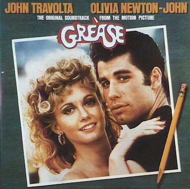 7. Grease (1978)