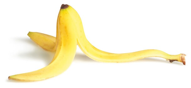 Moisturizer – Soften and hydrate dry skin with banana peels as you would to fight wrinkles and acne.