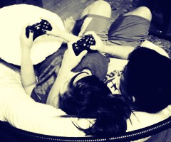 Enjoy your favourite things together.🎮