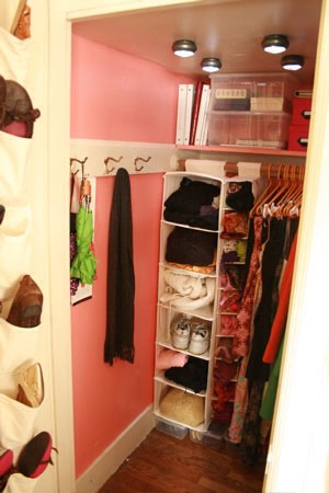 24. Find ways to maximize your awkward spaces. Here's some tips: http://www.apartmenttherapy.com/bedroom-peeks-e-18300