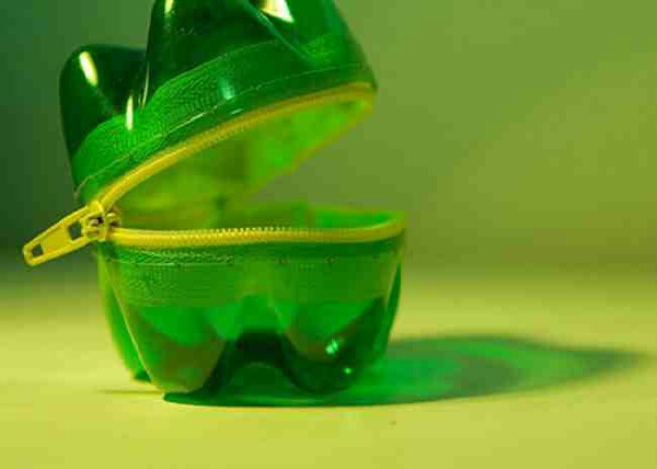 Durable purse