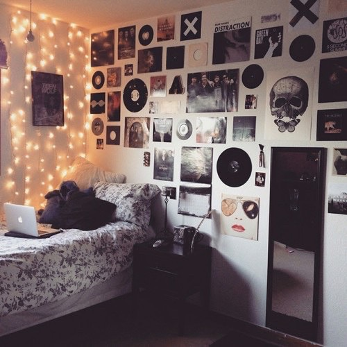How To Make Your Room More Tumblr By Rebeca Maqueda Musely