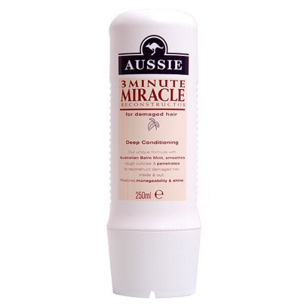 After shampooing I found the Aussie 3 minute miracle really helped my hair, I leave it on for 5-10 minutes while I wash the rest of my body. If possible buy an oil for after such as Moroccan or argon oil.