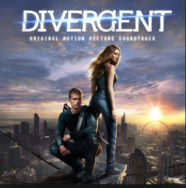 Divergent This movie is also new. It's a action, drama romantic movie. Must see and the books good too