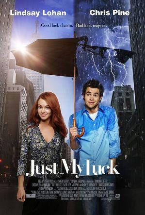 24. Just My Luck (2006)