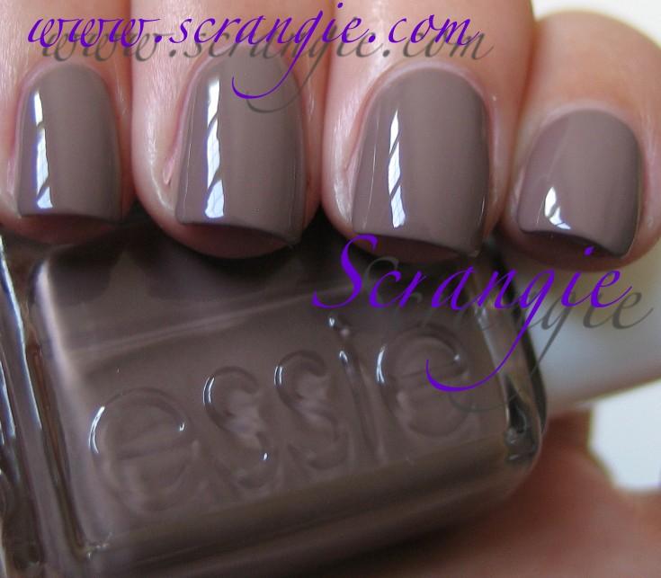 Essie Fall Nail Colors