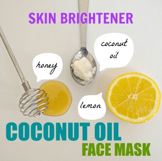 See Beauty products With coconut oil!!!👉🏻👉🏻👉🏻
