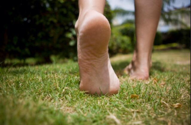 Walking 360 calories per hour