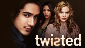 11) Twisted  This is a newer show on Abc there is only one season but it's a super good show a lot of mystery and drama