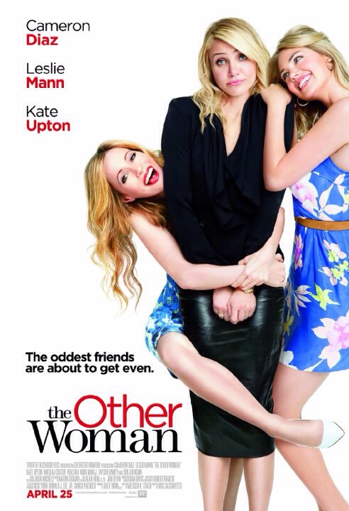 #8 - the other woman