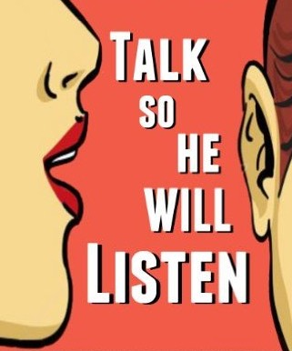 Do you feel you're either not understood or being heard, specifically by your partner? Do you find the two of you are always arguing about what he thinks is small stuff and you think isn't?  With these tips you'll learn how to communicate better with your significant other!