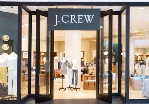 3. J. Crew offers 15% off to college students (and teachers!) with valid ID in-store.