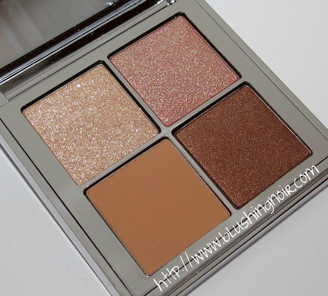 * If your going to do the highlight stick you'll need a light shimmery eyeshadow. (Ex: top eyeshadow)