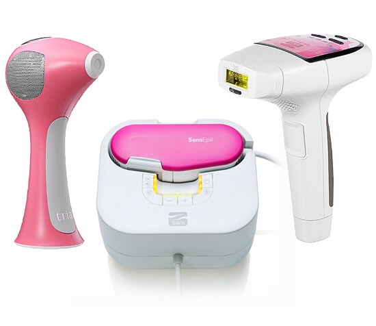Laser Off Your Excess Hair  No more shaving ever? Yes, please! While you'll pay a lot for a professional hair removal session, you can do it yourself at home. The at home devices take longer to work because of their lower power!  Try: Silk'n Flash&Go $299 Silk'n Sens Epil $499