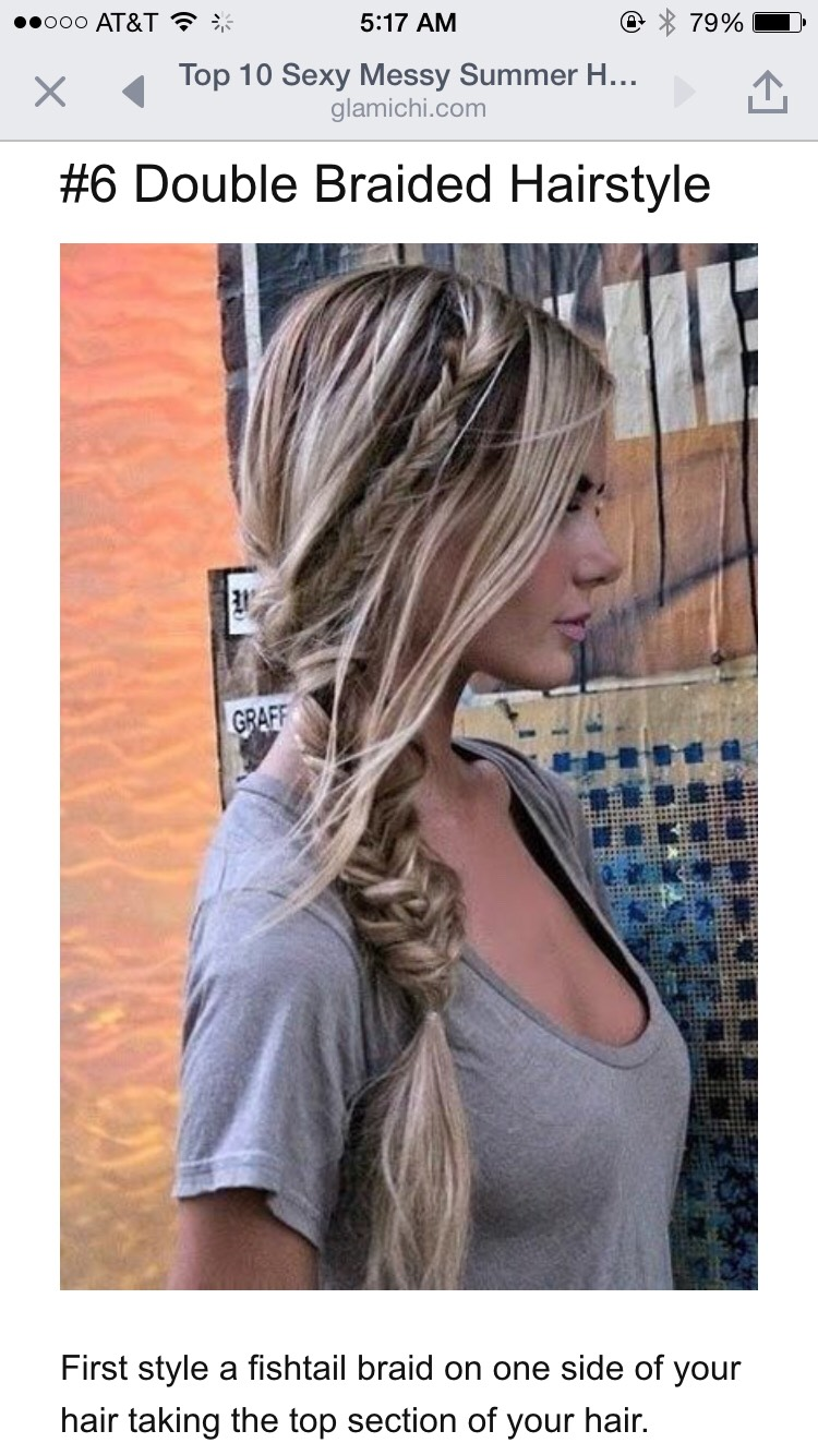 2x braid