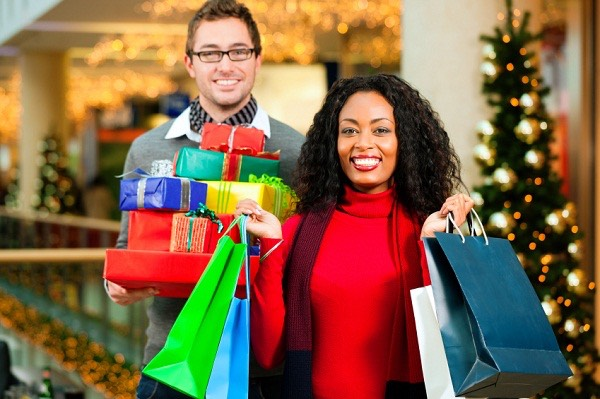 7. Help Each Other With Holiday Shopping
