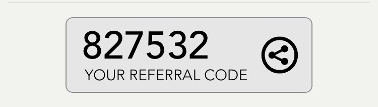 If you use this code you get 25 free spins!