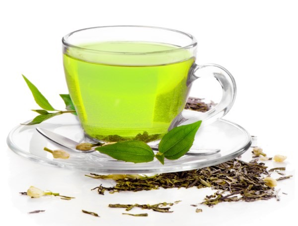 Green tea can be used on your eyelashes. Make some green tea, let it cool down and then swipe it over your eyelashes with some cotton wool. The caffeine and flavonoids found in green tea will hell maintain the growth of existing eyelashes and stimulate new growth too.