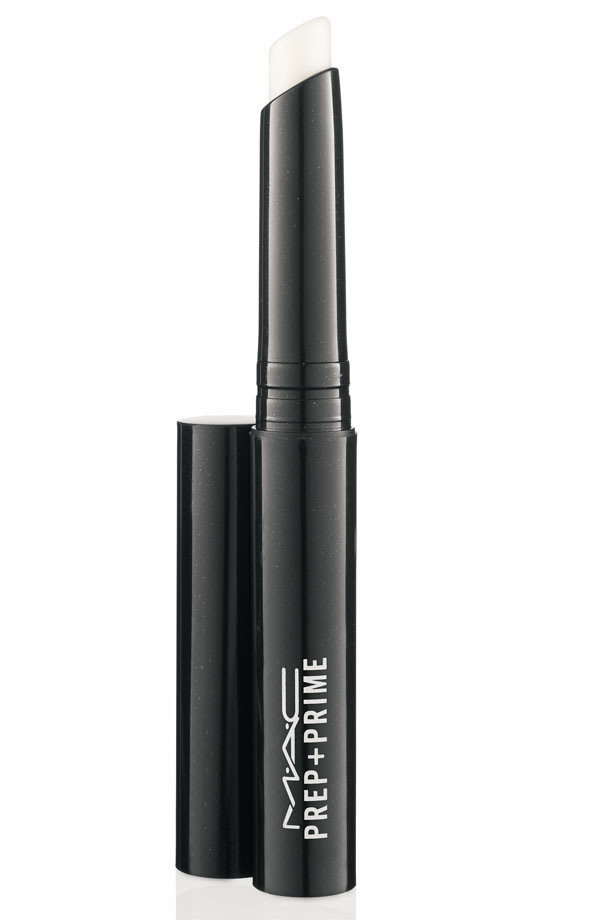 wen u know ur going to be needing ur lipstick to look perfect for hours on end, start with this primer from MAC that help to smooth out lines & moisturize ur lips. MAC Cosmetics prep +prime lip, $16, nordstrom.com