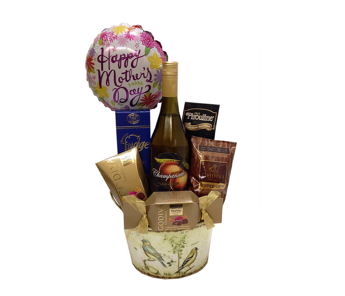 Gift Baskets Toronto Pick Up : Musely