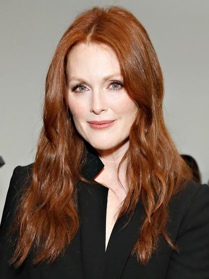 The Most Flattering Red Hair Colors For Every Skin Tone By