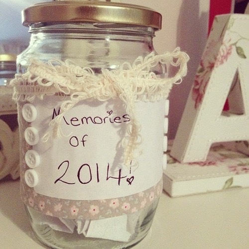 You could get them a memory jar to remember all the great moments you had together❤️